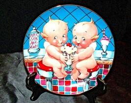 "1994 ""Kewpie Delight""  by Gary Otteson ( Kewpie ) AA20-CP2231 Vintage  Commemora image 1"
