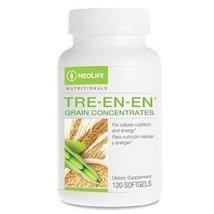 Tre-en-en® Grain Concentrates-120 capsules - $69.29