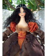 """""""Faerie Queen Maeve"""" PDF Digital E-Pattern Download By Paula McGee - $10.00"""