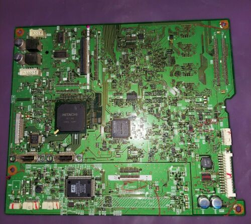 Primary image for Hitachi JA08216 Main Digital Board Neptune-Main-US, 73220834001304T