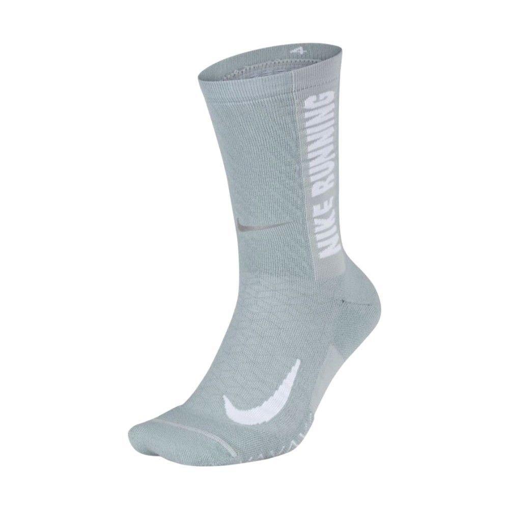 on sale 50927 3c635 NIKE Elite Cushioned Crew Running Socks sz 3 and 50 similar items