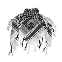 Shemagh Heavyweight Arab Tactical Desert Keffiyeh Scarf Fast Ship - ₹923.80 INR