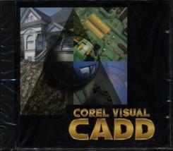 Corel Visual CADD Software BRAND NEW & SEALED - $70.06