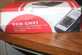 PAN-CH01  Charger - $129.00
