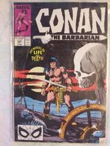 Conan the Barbarian, Edition# 223 [Comic] [Oct 01, 1989] Marvel - $2.93