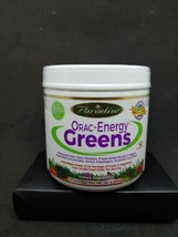 Paradise Hebs ORAC Energy Greens Organic Powdered Superfood 6.4 Ounce, #... - $31.67