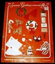Gift Ideas Bouquet Seasons Greetings # 602 (1980) - $3.79