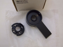 Delta RP75439BL ARA Metal Lever Handle Assembly Kit - 17 Series In Matte... - $36.00