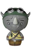 Funko Dorbz: Teenage Mutant Ninja Turtles - Rocksteady Action Figure - $7.91