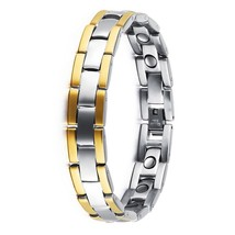 Stylish Therapy Bracelet Adjustable Pain Relief Bracelet Wristband for A... - £18.22 GBP