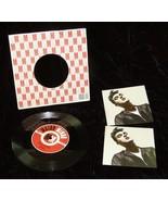 Morrissey Everday Is Like Sunday 7 Inch Black Vinyl Record Major Minor 2010 - $19.99