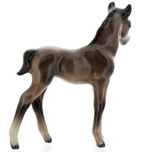Hagen-Renaker Miniature Ceramic Horse Figurine Thoroughbred Colt  image 7