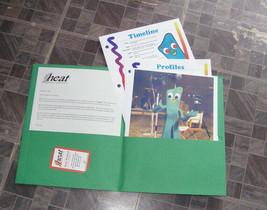 Gumby Press Kit Summer 1999 - $19.99