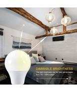 LED Bulb Lights 15W RGB Changeable - $15.40