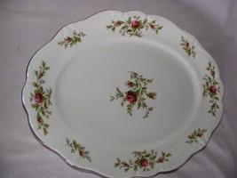 "Johann Haviland Moss Rose 15"" Oval Serving Platter Never Used Mint Condi... - $29.95"