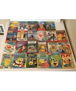 Chapter Books Kids Readers Lot of 23 SpongeBob Flat Stanley Magic School... - $34.99