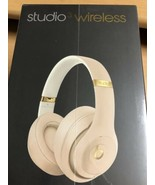 Beats Studio3 Wireless Headphones The Beats Skyline Collection - Desert ... - $256.78