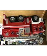 Driven Fire Truck - $16.33