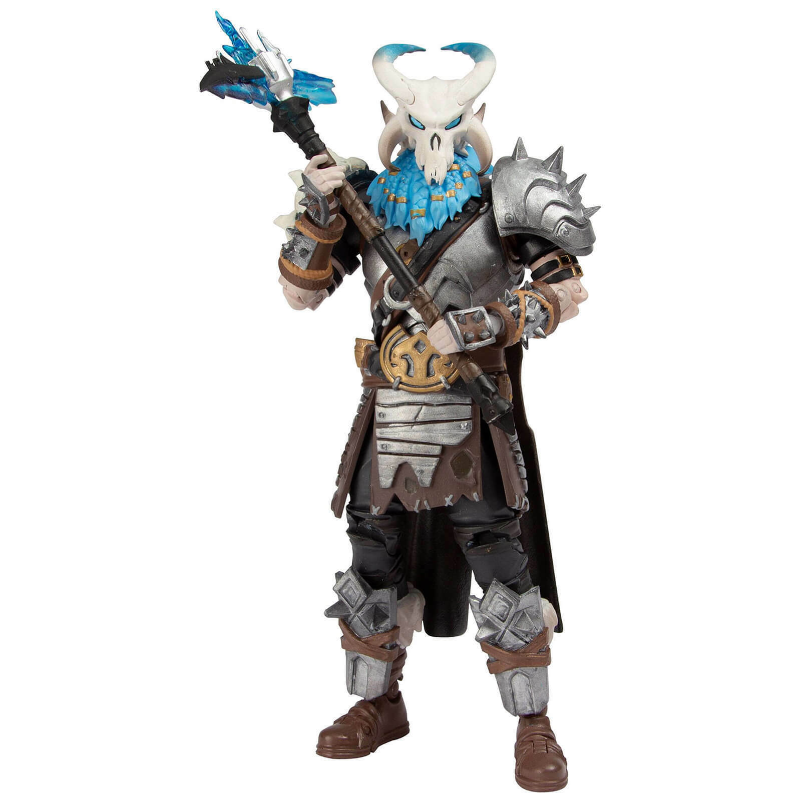 "Primary image for McFarlane Toys Fortnite Ragnarok 7"""" Premium Action Figure New"