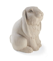 Frenchy Bunny by Carruth Studio - $52.00