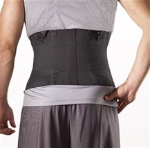 Corflex Industrial Back Support-XL - $48.99