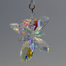 New Crystal Butterfly Decoration image 5