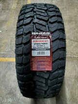 LT285/70R17 Radar RENEGADE R/T 10PLY 121/118Q LOAD E (SET OF 4) - $829.99