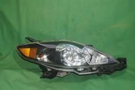 06-07 Mazda 5 Mazda5 HID Xenon Headlight Head Light Lamp Passenger Right RH image 1