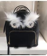 Kate Spade Star Bright Owl Tommi Backpack Bag  - $149.00