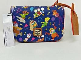 Disney Afternoon Dooney & and Bourke Crossbody Bag Purse Cortney William... - $222.74