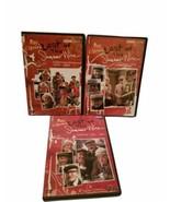 BBC Last Of The Summer Wine 1978-82 1979, 1982-83 Lot X 3 seasons DVD - $54.45