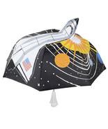 Space Ship Kids Umbrella Child's Umbrella Size 30 inch Birthday Gifts - $14.70