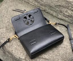 Tory Burch Miller Metal-Logo Mini Shoulder Bag image 6