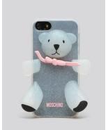 Moschino Iphone 4/4S B1B7936 Case Bear Multicolour Size OS - $69.88