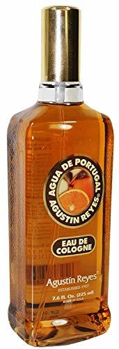 Primary image for Agua De Portugal Agustin Reyes Cologne 7.6 OZ