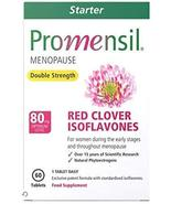 Promensil 80 mg Menopause Dbl Strength, 60 Tablets [BB 11/2022] [New&Se... - $22.49