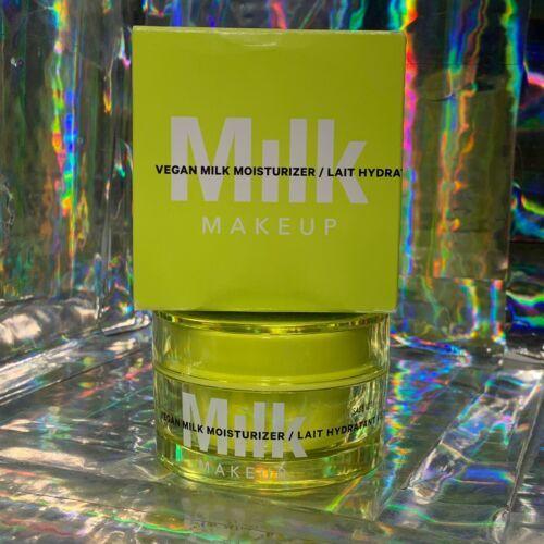 Cruelty Free!   New In Box NWT Milk Makeup Vegan Milk Moisturizer Full Size