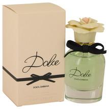 Dolce by Dolce & Gabbana Eau De Parfum  1 oz, Women - $32.34