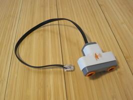Lego Mindstorms Ultrasonic Sensor NXT 9797 9843 8527 8547 Working - $13.99
