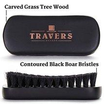 Travers Brands Beard Grooming Kit for Men, Beard & Mustache Growth Grooming & Tr image 5