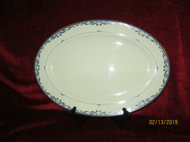 "Lenox Liberty 16"" serving platter excellent condition  - $66.28"