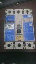 HFD 65k  series C, Cutler-Hammer,  600V  15AMP  3 pole  breaker - $69.29