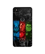 Avengers Sketch - Sublime Case for Google Pixel 2 - $23.95