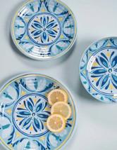 Contessa Medallion Melamine 12 Piece Dinnerware Set by TarHong - $89.05