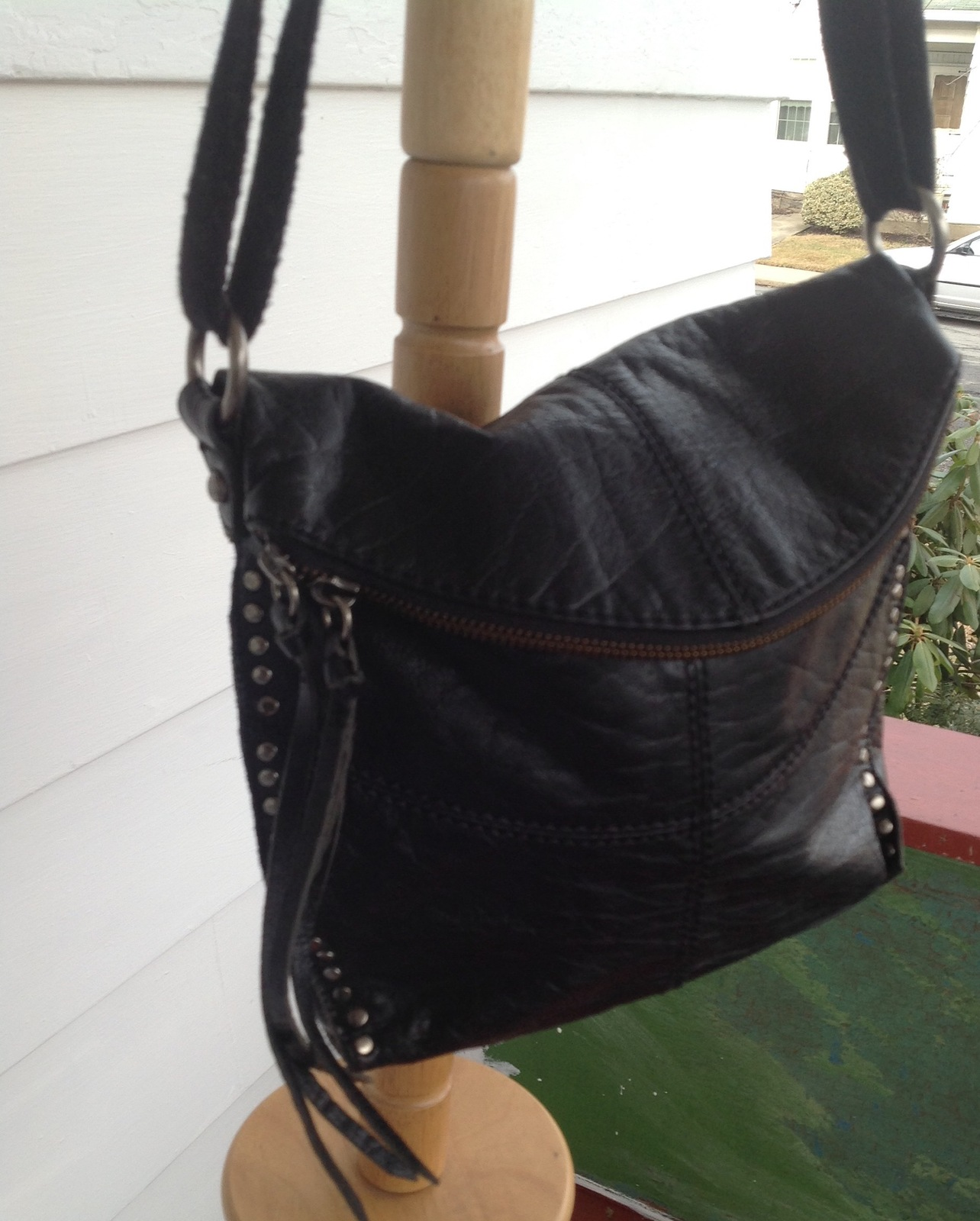 4f70e5bc6731 The Sak Deena Silverlake Black Leather and 50 similar items