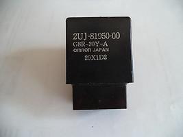 Route 66 Relay XV250 Xv 250 Relay Fuel Pump 2UJ Relay Yamaha - Exc! - $35.74