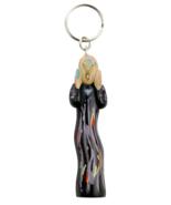 Best Edvard Munch Scream Doll Key Chain - 3.5 inches  Timeless Piece Of ART - $6.92