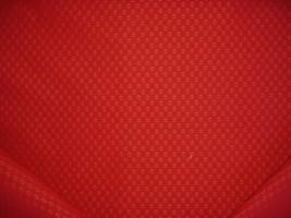 16-5/8Y KRAVET LEE JOFA RUBY RED ROUGE FLEUR DRAPERY UPHOLSTERY FABRIC - $210.67