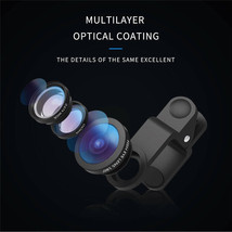 degrees Fish eye camera for Universal lens compatible for all 3d angle l... - $4.99