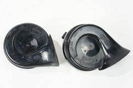 01-2006 bmw x5 e53 left right low high pitch horn signal oem - $33.54